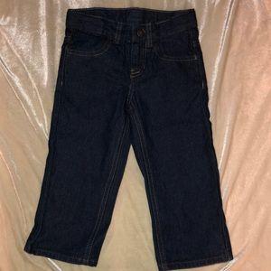 Nautica kids jeans like new